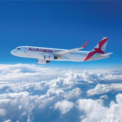 9f14ca171b31 Air Arabia