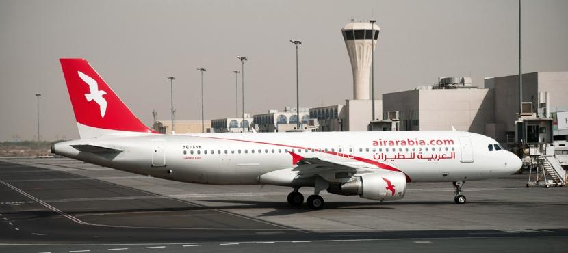 Photo Gallery Air Arabia