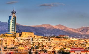 Sulaimaniyah