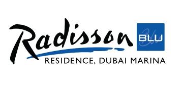 Radisson Blu, Dubai Marina