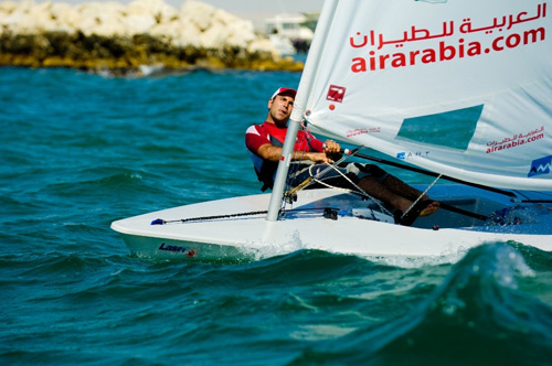 Air Arabia World Endurance Challenge